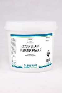 Oxygen Bleach 20Kg Pre Soak - Click for more info