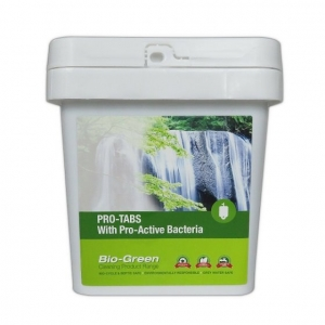 Bio-Green Pro Tabs Urinal Blocks 63 per - Click for more info