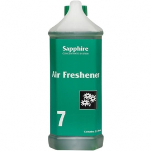 Chemform #7 Air Freshener Conc 2.5L - Click for more info