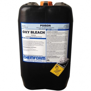 Chemform OXY BLEACH 20L - Click for more info
