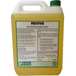 Chemform Green Revive 20L - Click for more info