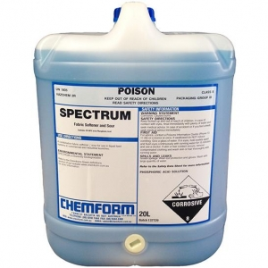 Chemform Spectrum 20L - Click for more info