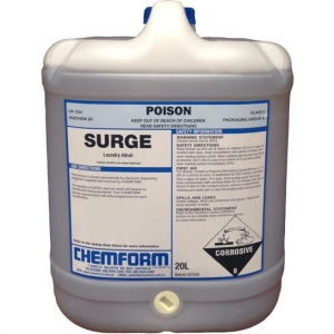 Chemform Surge 20L - Click for more info