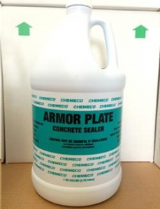 Armor Plate Concrete Sealer Finish 3.78L - Click for more info