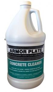 Armor Plate Concrete Cleaner 3.78L