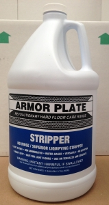 Armor Plate Superior Strip 18.9L - Click for more info