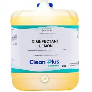 Clean Plus Lemon Lotion 20L Dishwashing - Click for more info