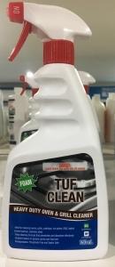 Tensen Tuf Plus Oven & Grill Cleaner 750