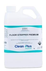 Clean Plus Floor Stripper Premium 5L