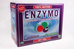 Enzymo Laundry Powder 15kg - Click for more info