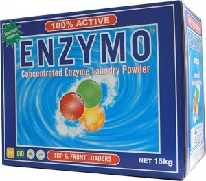 Enzymo Front Loader Laundry Powder 12.5k - Click for more info