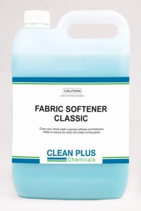 Clean Plus Laundry Fabric Softener 5L - Click for more info