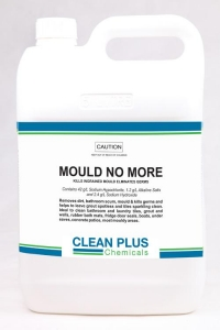 Tensens Mould No More 5L - Click for more info