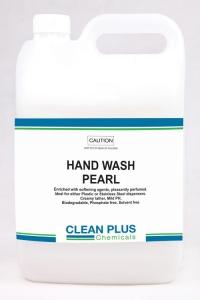 Tensens Pearl Hand Wash 20L - Click for more info
