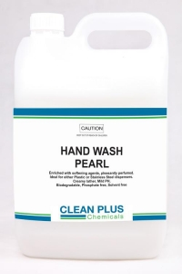 Tensens Pearl Hand Wash 5L - Click for more info