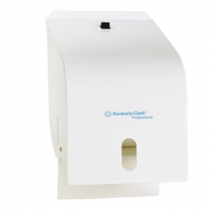 Roll Hand Towel Dispenser 4941 - Click for more info