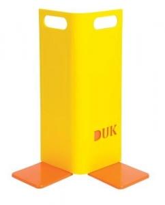 Duk Guard Orange & Yellow AC180O