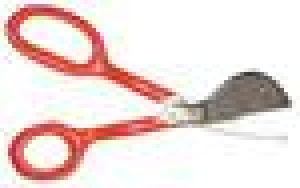 Duckbill Napping Shears AC23 - Click for more info
