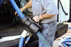 Hydroforce Hose Cleaning Tool Hoser - Click for more info