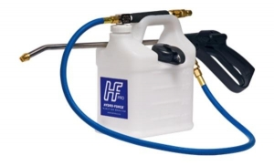 Hydroforce Pro New Prespray Gun AS08 - Click for more info