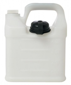 AS68A 5 Litre Container W/Side Cap New - Click for more info