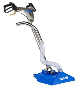 Hydroforce CX-15 Carpet Cleaning Tool - Click for more info