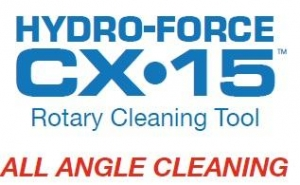 Hydroforce CX-15 Carpet Cleaning Tool