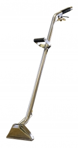 12in Stainless Steel Wand 2 Jet 11002 - Click for more info