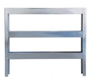 Tensens 3 Tier Van Shelf Holds 24 x 5L - Click for more info