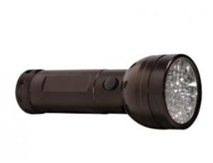 Ultraviolet Led mini Flashlight 51 LED - Click for more info