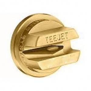 Tee Jet Brass 9504