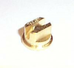Tee Jet Brass 110015 - Click for more info
