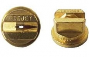 Tee Jet Brass 11002 - Click for more info