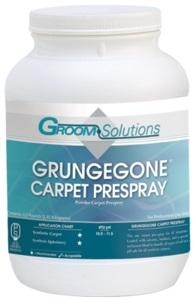 Groom Grungegone Prespray w/Enzym 2.9kg - Click for more info