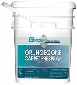 Groom Grungegone Prespray w/Enzy 18.14kg - Click for more info