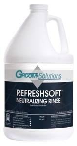 Groom Refreshsoft Neutralizing Rinse3.78 - Click for more info