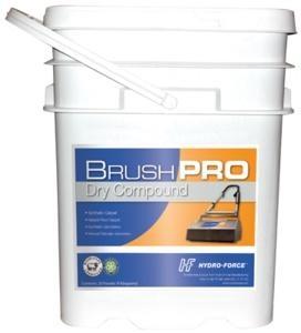 Brush Pro Dry Compound 9KG Wool Safe
