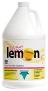 Bridgepoint Sweet Lemon Carpet Deodorize - Click for more info