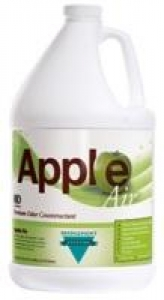 Bridgepoint Apple Air Deodorize 3.78L - Click for more info