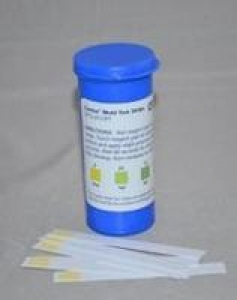Contec Mold Test Strips 25pk - Click for more info