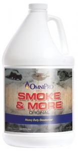 Smoke N More Encap OdorNeutralizer 3.78L - Click for more info