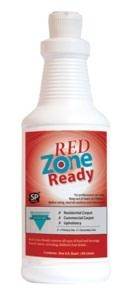 Red Zone Red Food & Drink Remover 946ml