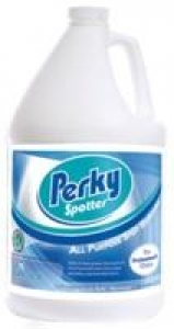 Groom Perky Plus Stain Remover 3.78L - Click for more info