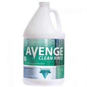 Avenge Clean Rinse Emulsifier 3.78L - Click for more info