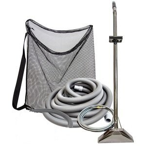 12inch Wand Kit. Inc 7.5m Hoses & Bag - Click for more info