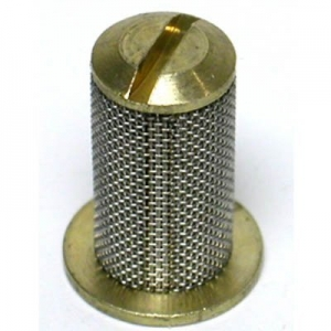 Hydroforce Strainer With Check Valve