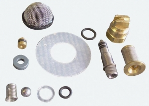 Hydroforce Revolution Major Repair Kit