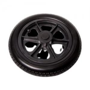 Nautilus 12in Wheel with Cap NM5722