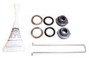 Hydroforce SX- Ceramic Swivel Repair Kit - Click for more info