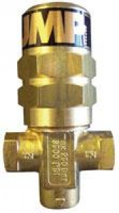 Pressure Regulator 500psi Silver Spring